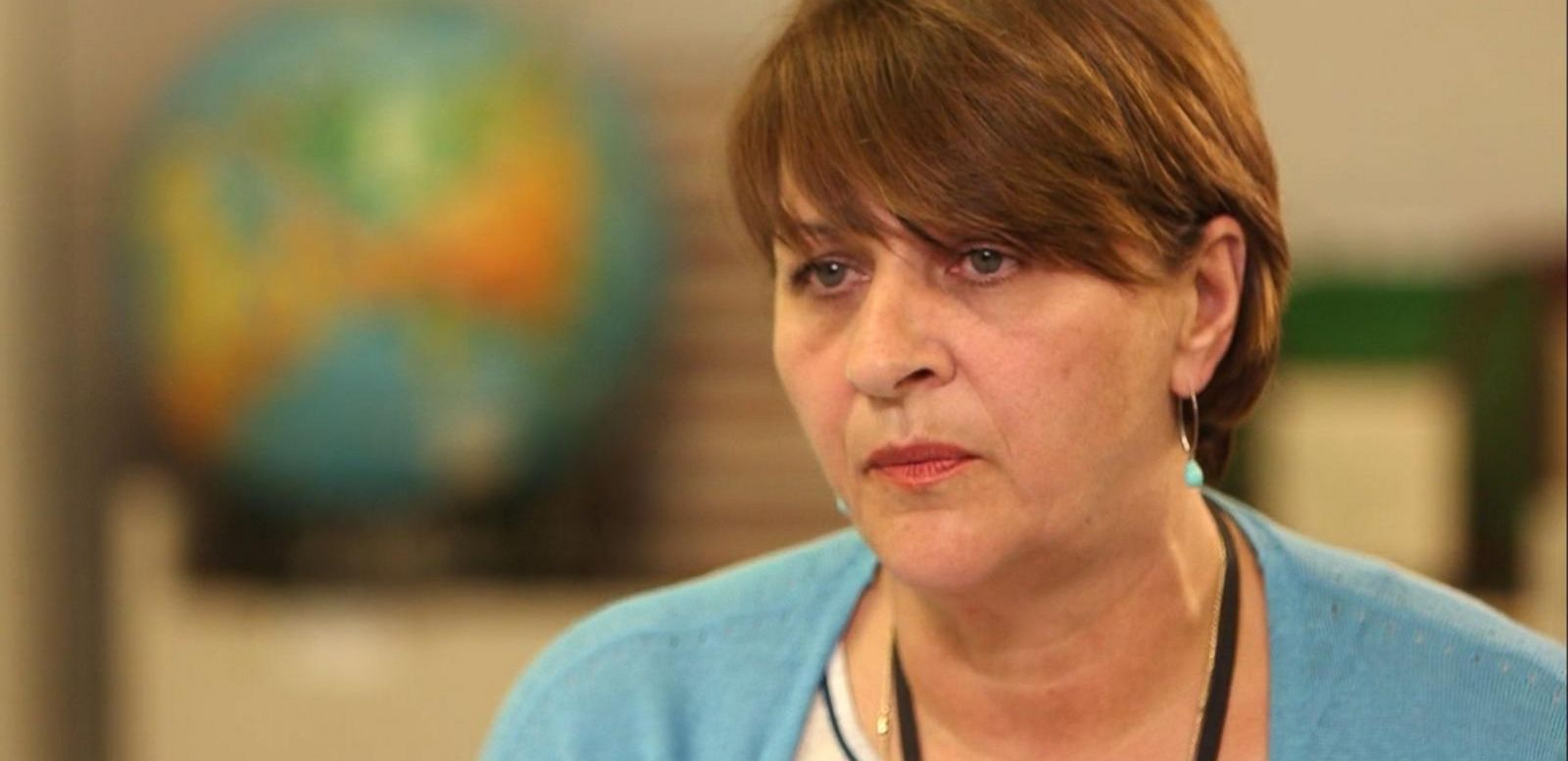 VIDEO: West Virginia Teacher Describes Hostage Situation, Saving People's Lives