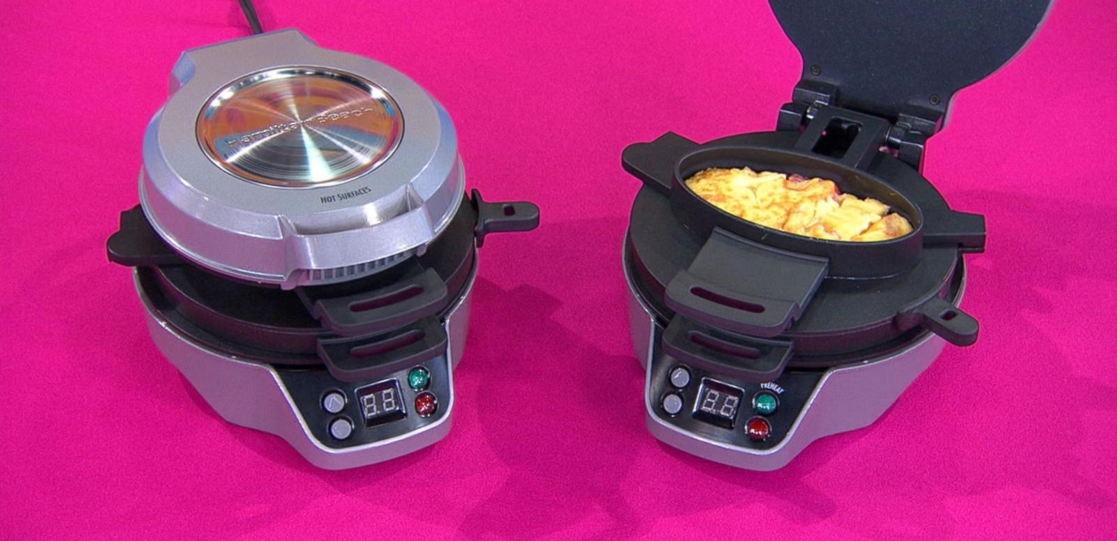VIDEO: Deals and Steals on Kitchen and Dining Products