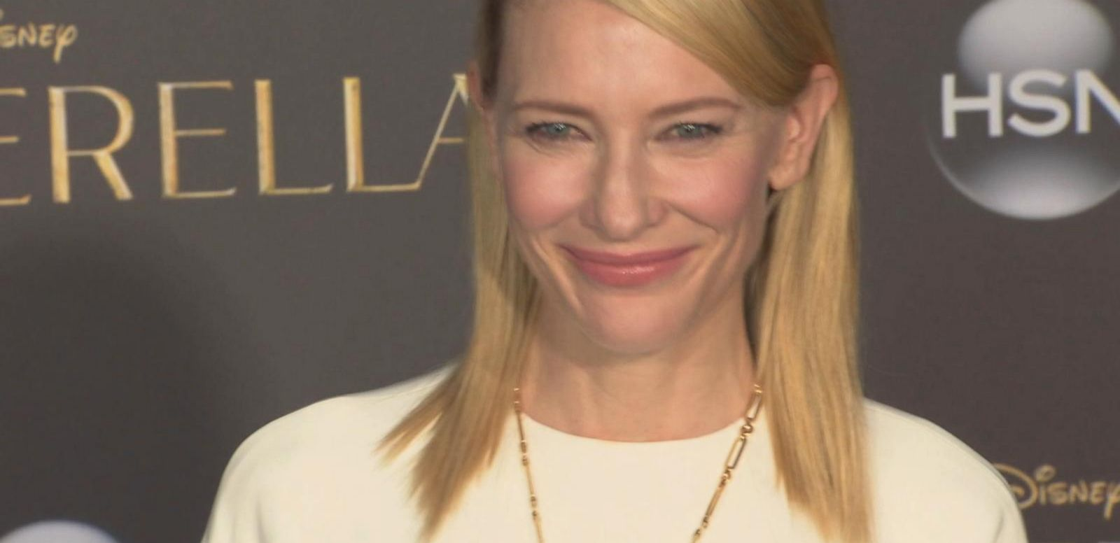 VIDEO: Cate Blanchett to Play Lucille Ball in Aaron Sorkin Biopic