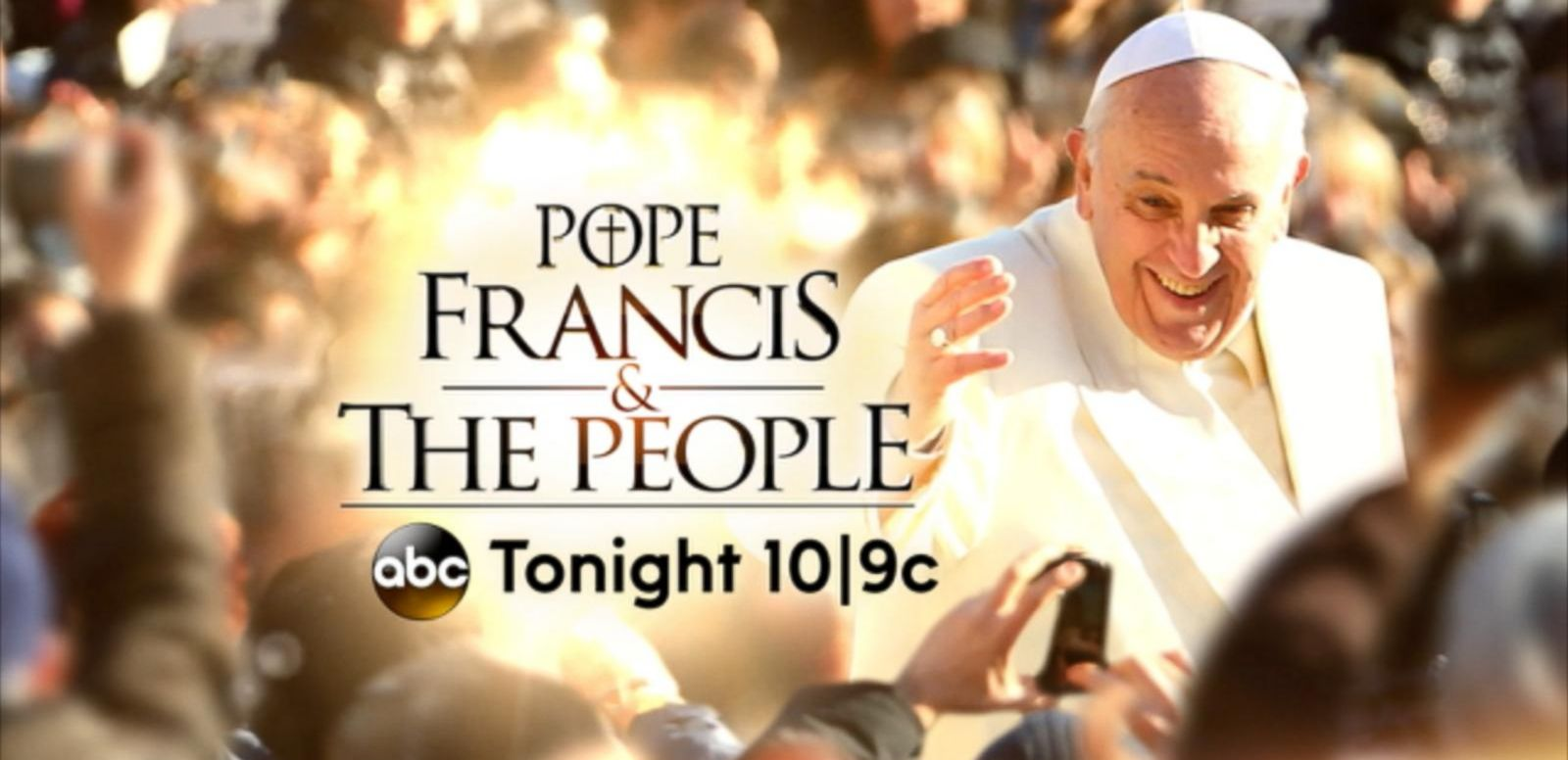 VIDEO: Five of Pope Francis' Tips for a Happy Life