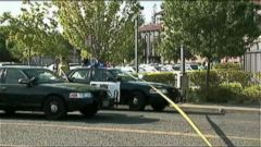 VIDEO: GMA 09/04/15: Gunman at Large After Deadly Shooting at Sacramento City College