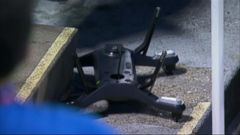 VIDEO: Drone Lands at US Open, Interrupts Heated Tennis Match