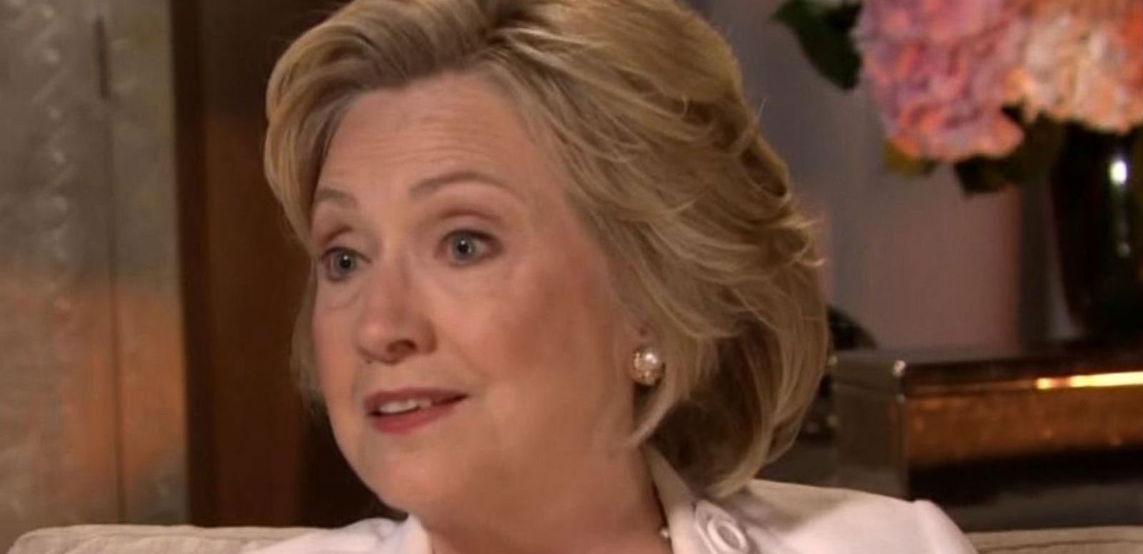 VIDEO: Hillary Clinton Addresses Email Scandal in New Sit-Down Interview
