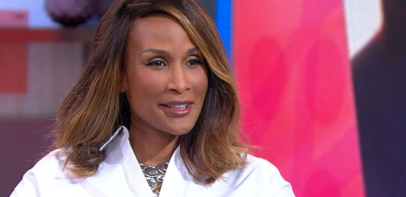 beverly johnson on the view