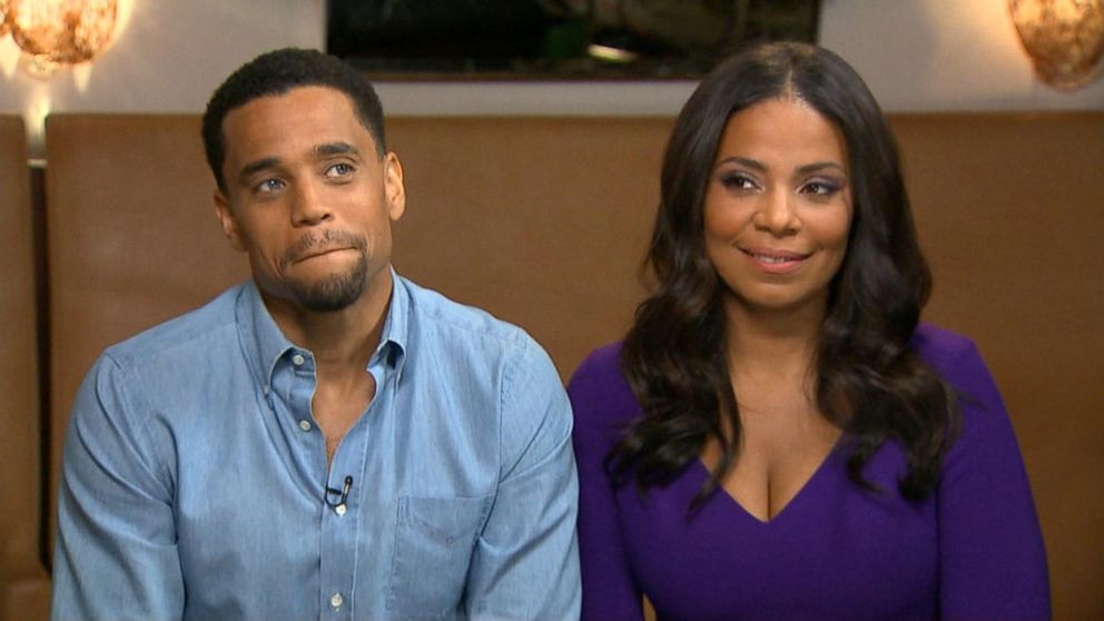 sanaa lathan and michael ealy dating taraji