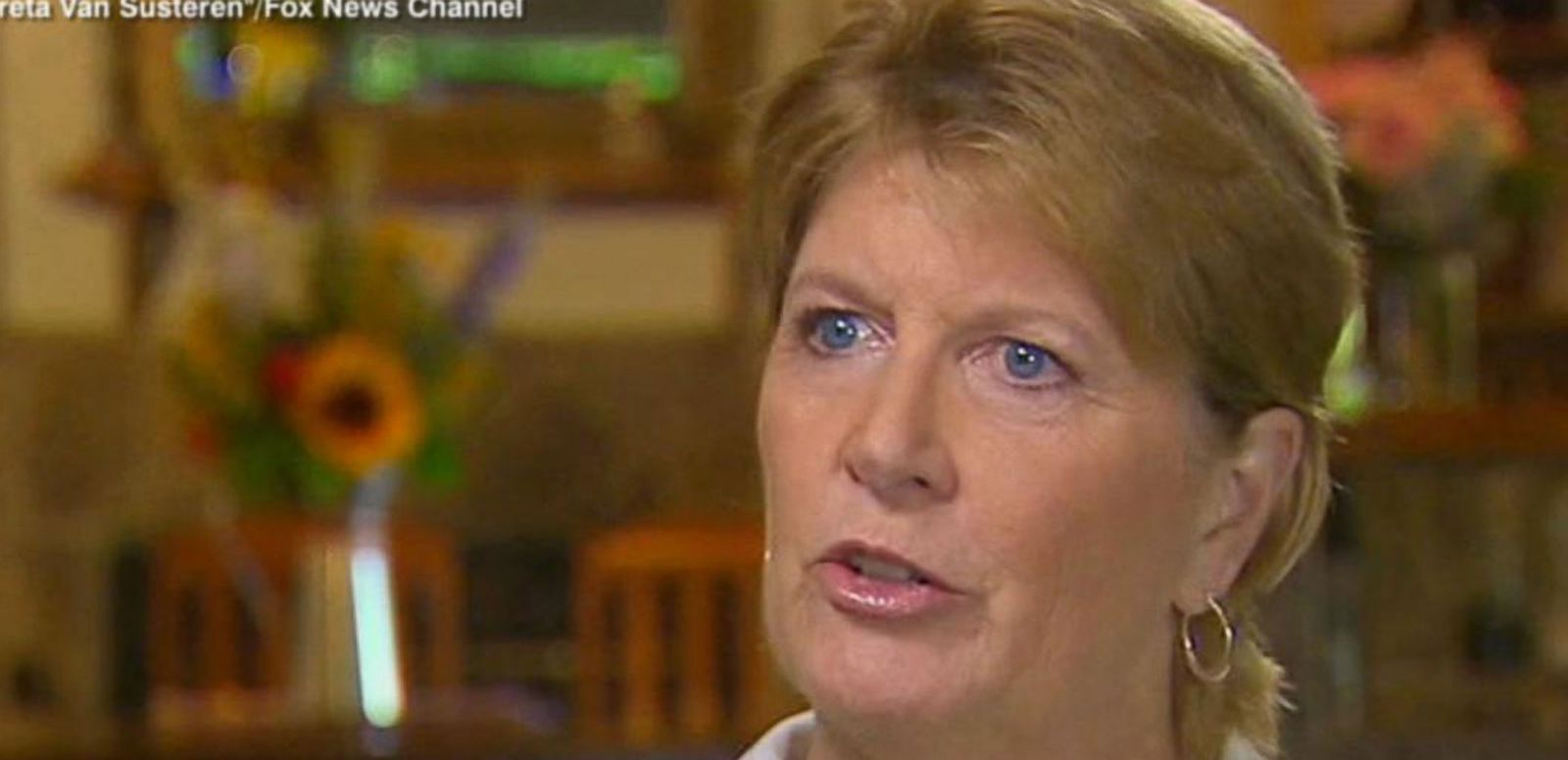 VIDEO: Virginia Survivor Recounts the Shooting That Unfolded on Live TV