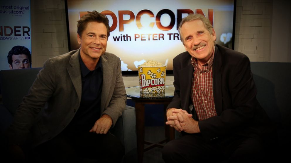 The Living Room Dayton Rob Lowe On That Tape His Oscars Flop And Dancing 39 In