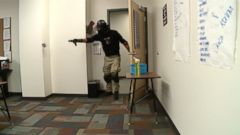 VIDEO: How to Keep School Campuses Safe