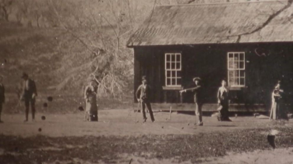 billy the kid photo could be worth millions video   abc news