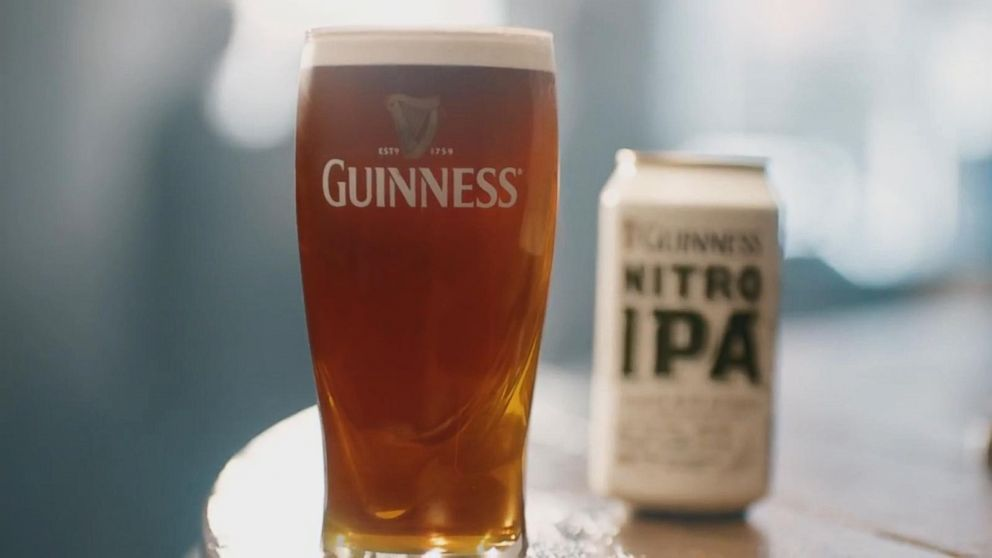 Guinness goes vegan by ditching fish bladder filtration for Fish bladder in beer