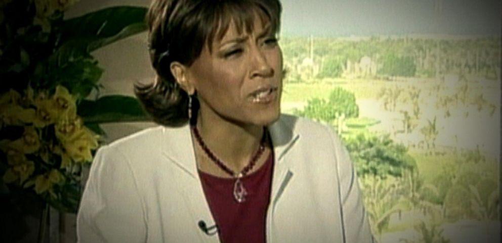 VIDEO: GMA 40th Anniversary: Robin Roberts Favorite GMA Moment