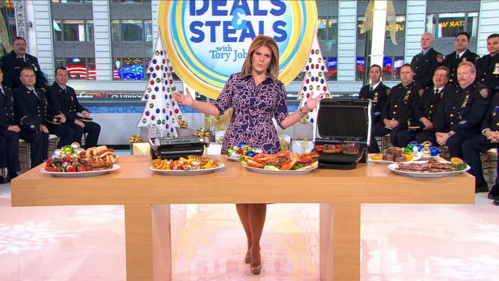 Good Morning America View Your Deal : Gma deals and steals cyber monday extravaganza video