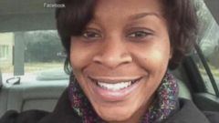 VIDEO: Sandra Bland was found unresponsive in a Texas jail cell after getting pulled over for a moving violation.