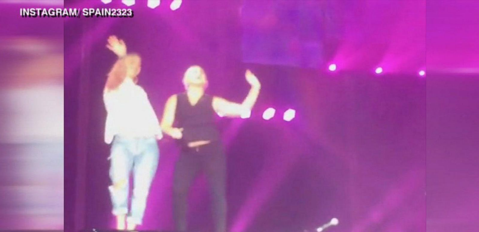 VIDEO: Jennifer Lawrence and Amy Schumer Dance on Billy Joel's Piano, Lucy Liu is a Mom and More in Pop News