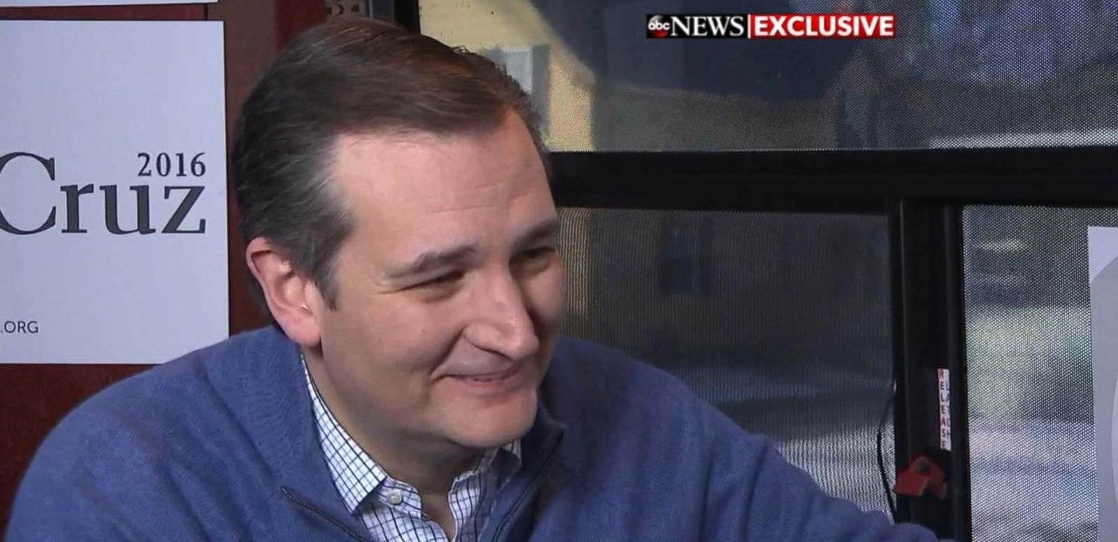 VIDEO: One-on-One With Sen. Ted Cruz