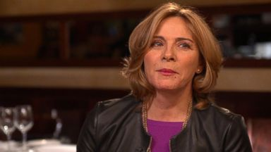 Kim Cattrall Videos at ABC News Video Archive at abcnews.com