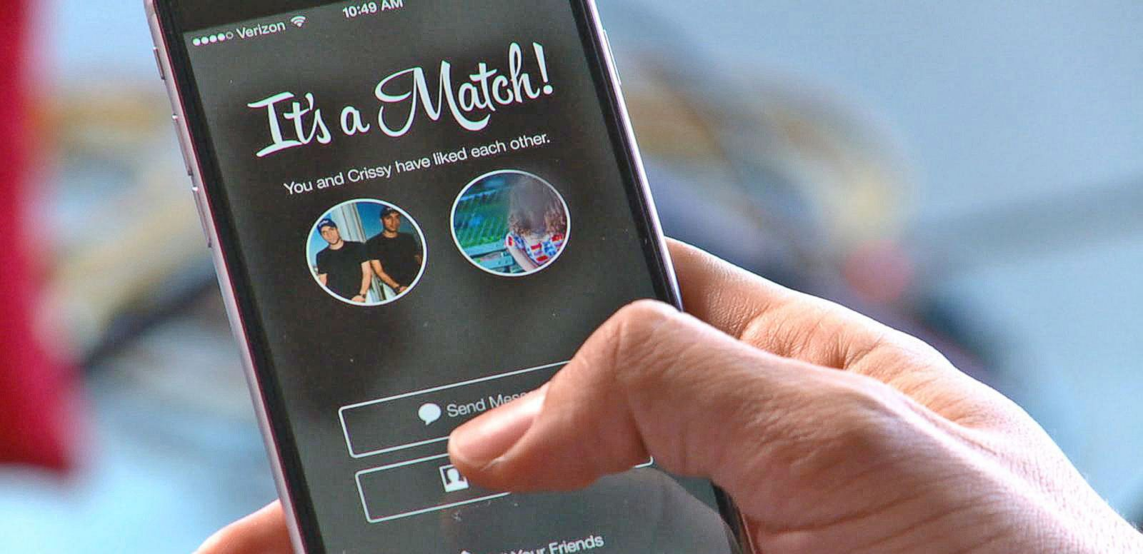 VIDEO: Tinder Adds New Desirability Rating Code