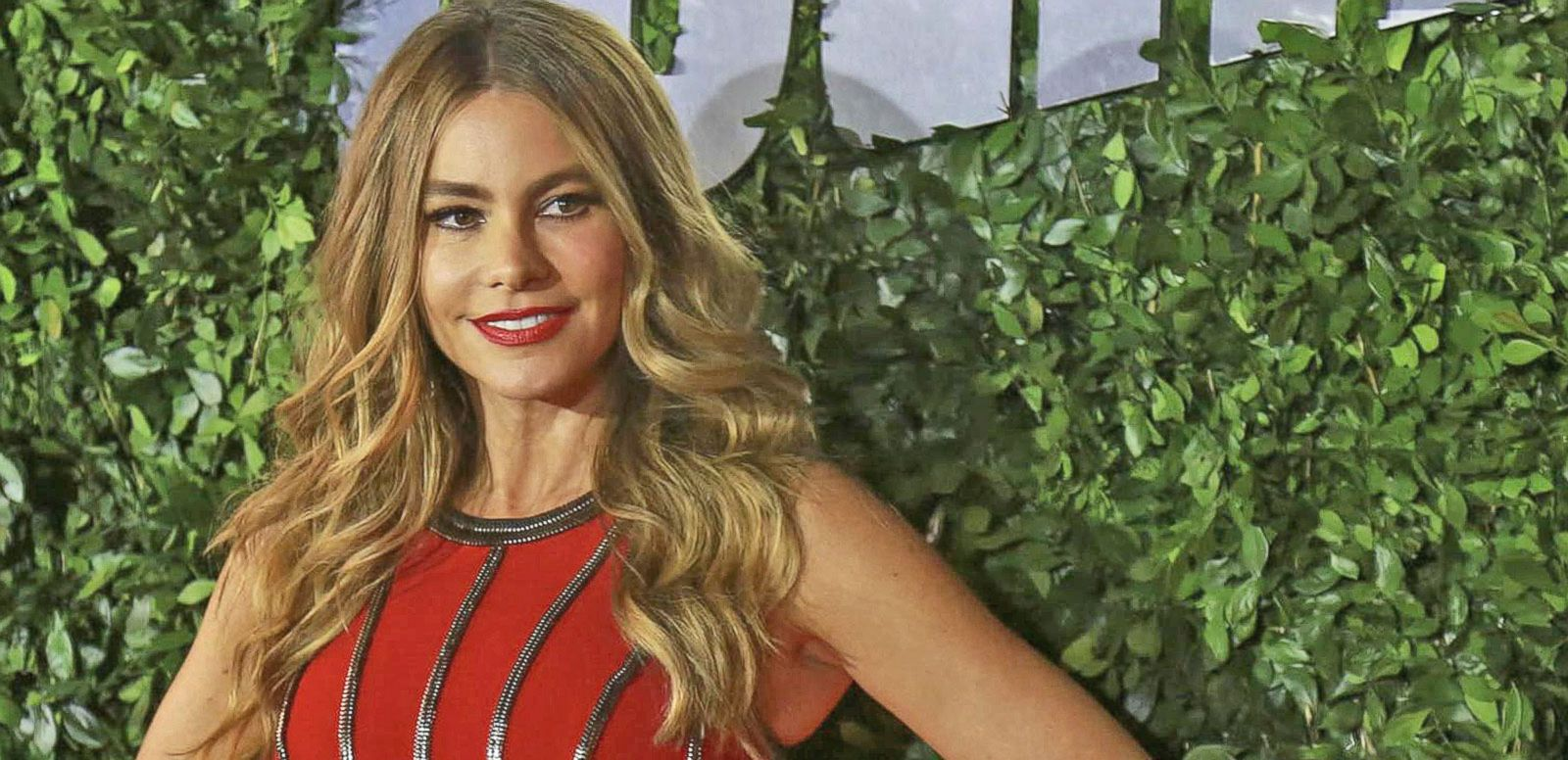 VIDEO: Sophia Vergara Files $15 Million Lawsuit Against Beauty Brand