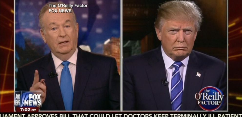 VIDEO: Donald Trump Stands By Decision to Skip GOP Debate