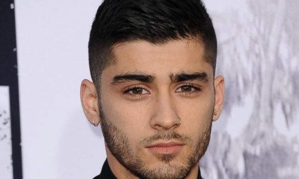 VIDEO: Zayn Malik Releases First Solo Single