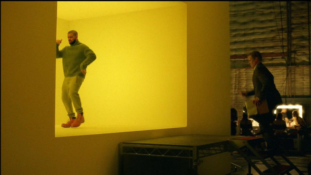 VIDEO: The lyrics to the rappers hit Hotline Bling are re-worked in this Super Bowl 50 ad.