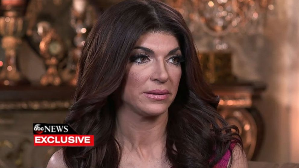 Teresa giudice opens up about finances future in for Where do the real housewives of new jersey live