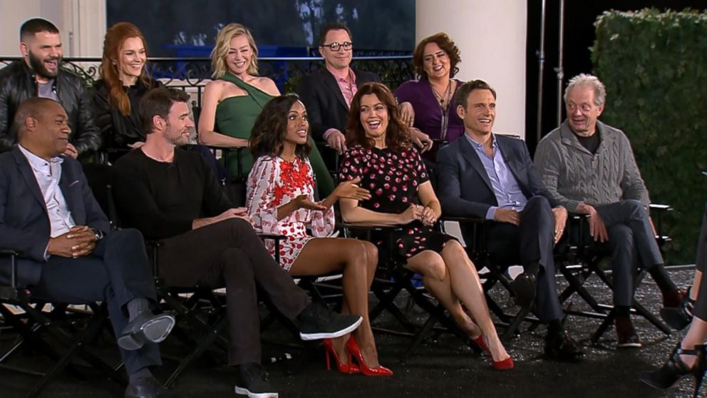 How To Get Away With Murder Cast Characters And Stars