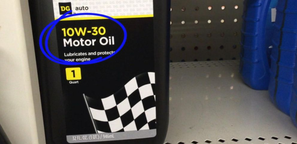 VIDEO: Dollar General Stores Face Lawsuits Over Obsolete Motor Oils