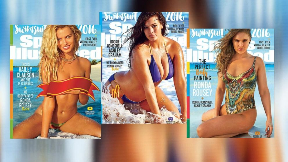 Plus-Size Model Emme Calls Sports Illustrated Covers a 'Moment in ...