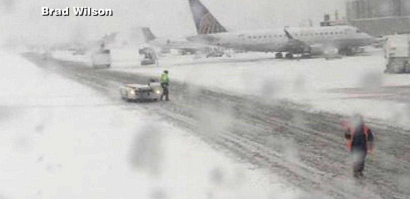 VIDEO: Plane Makes Emergency Landing After Smoke Fills Cockpit