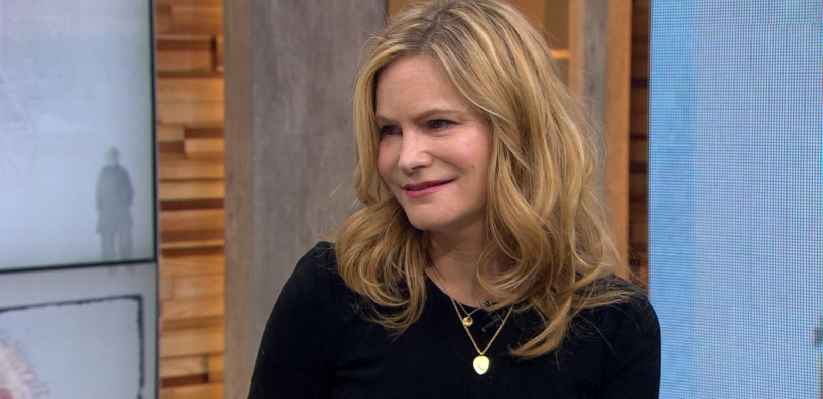 VIDEO: Jennifer Jason Leigh on Her First Oscar Nomination