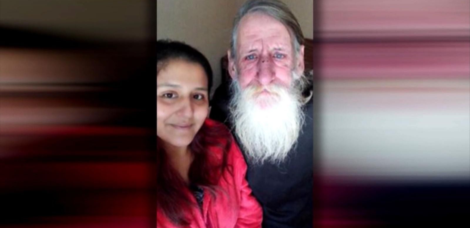 VIDEO: Woman Uses Scratch-Off Prize to Help Homeless Man