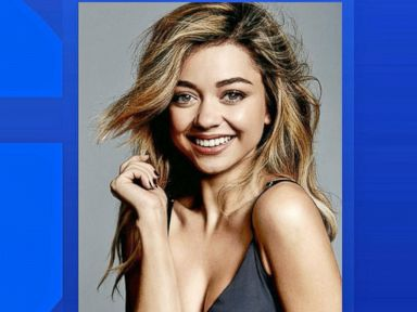 WATCH:  Sarah Hyland Signs on for 'Dirty Dancing' Remake