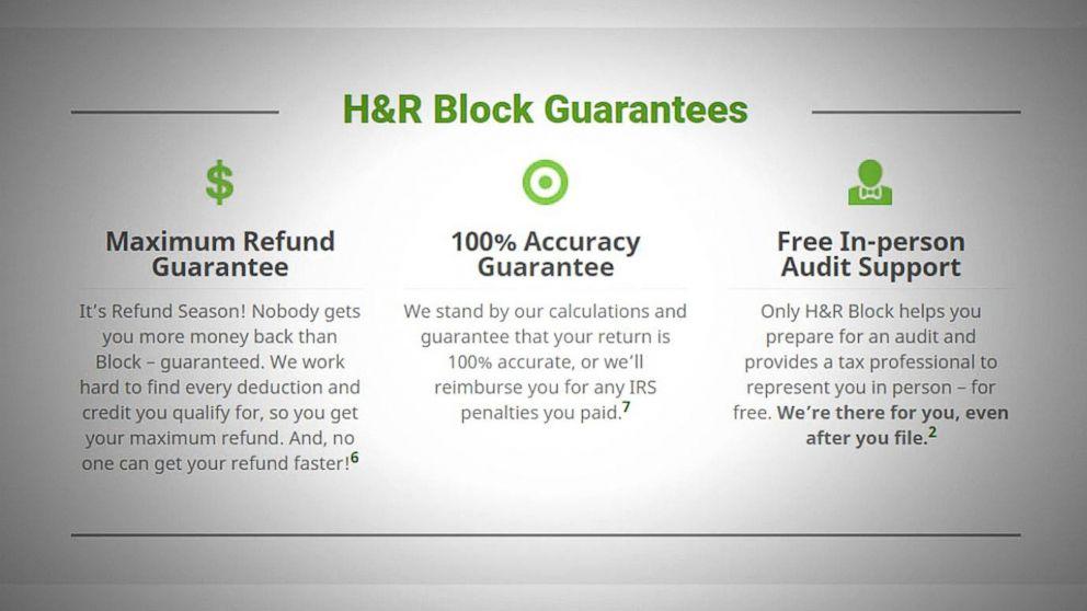 Tax Season Nightmare: Couple Pays When H&R Block Makes Mistake ...