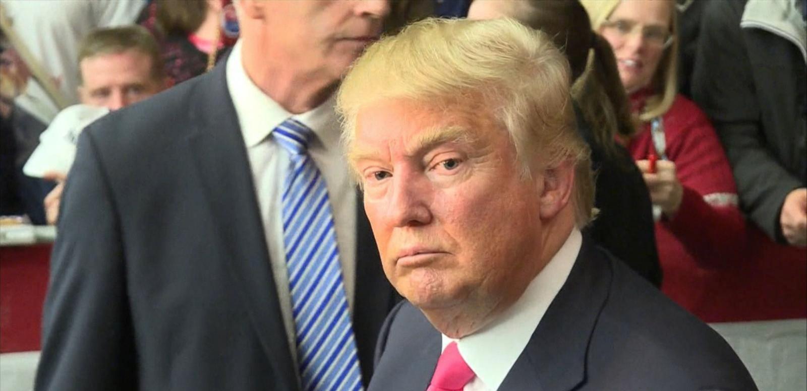 VIDEO: Donald Trump Discusses Michigan, Mississippi Primary Strategies