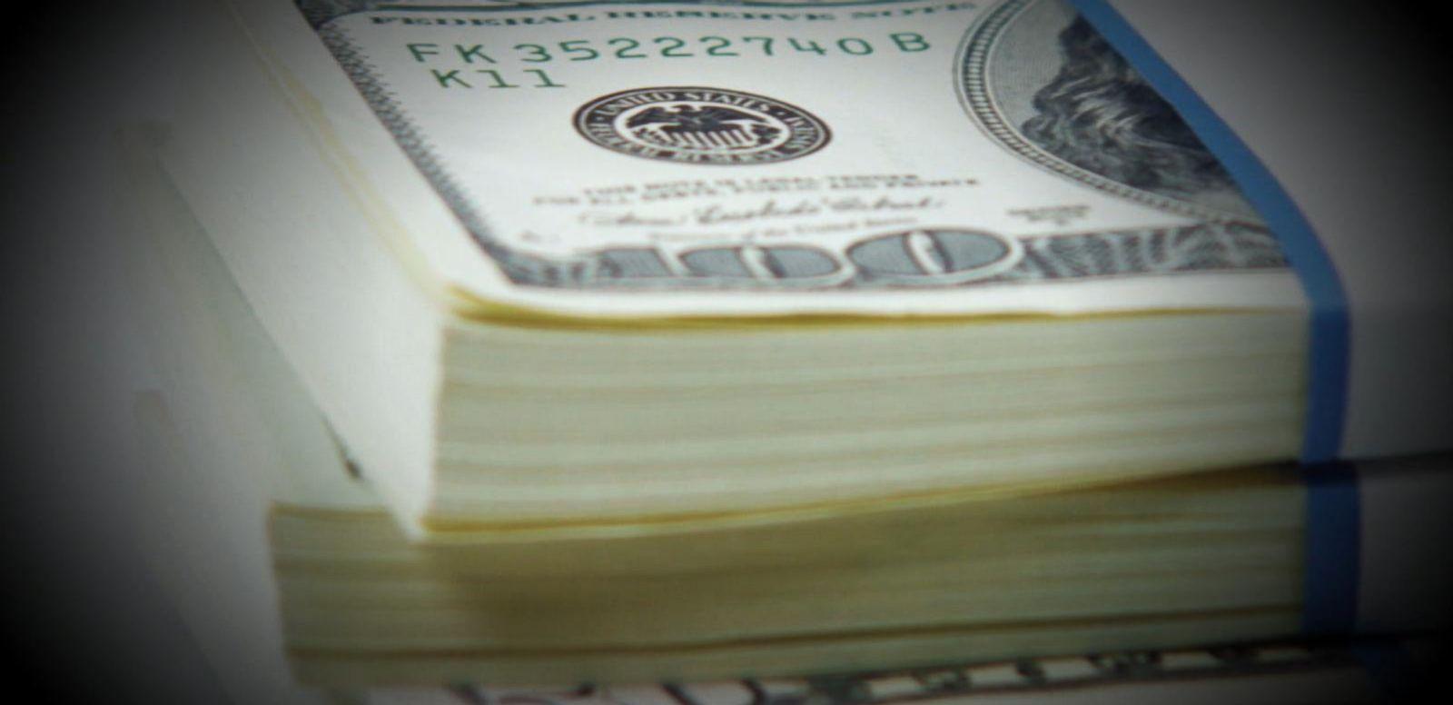 VIDEO: Financial Alert: Inside Bank Teller Identity Theft