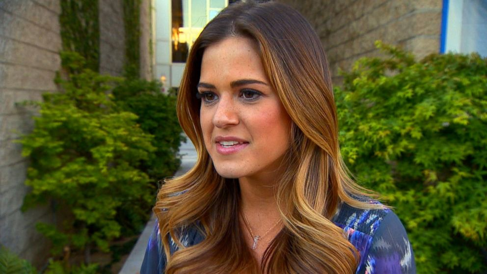 Bachelorette JoJo Fletcher Reveals What Shes Looking For In Mr Right Video