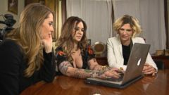 VIDEO: For Women Only: Inside Exclusive Social Media Club