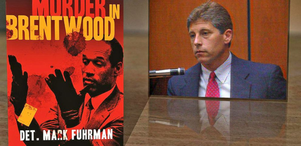 VIDEO: Key Figures in O.J. Simpson Trial Cash In