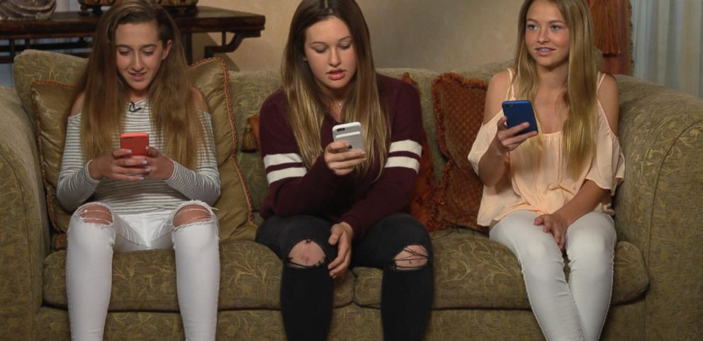 VIDEO: What Are Preteens Really Doing on Their Phones?