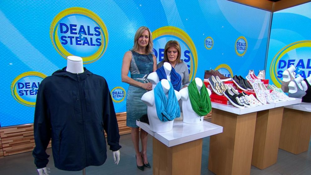 Good morning america deals and steals september 2018