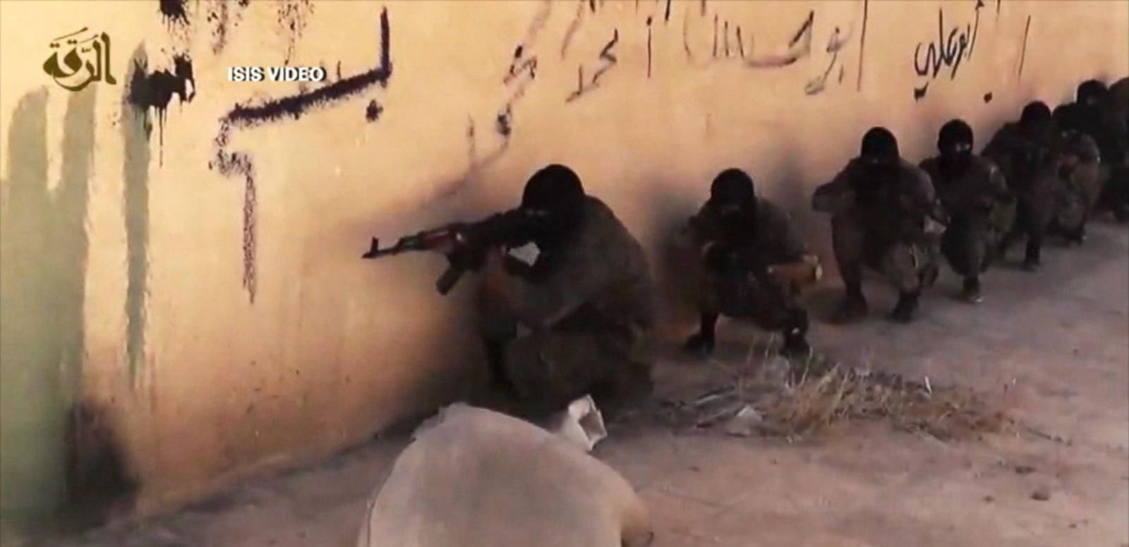 VIDEO: President Obama Sending More Troops to Syria to Fight ISIS