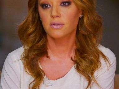 Watch:  Leah Remini Offered Support to Father of Scientology Leader