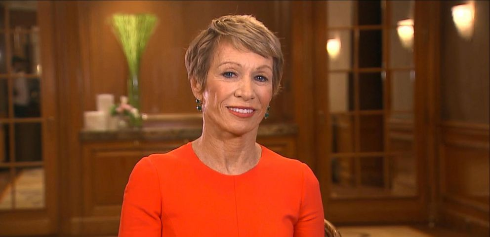 VIDEO: Shark Tank Star Barbara Corcoran Explains Controversial Tweet