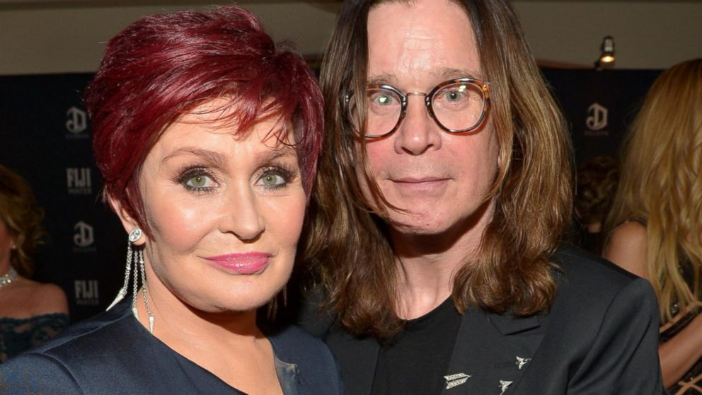 ozzy and sharon osbourne reportedly splitting after 33