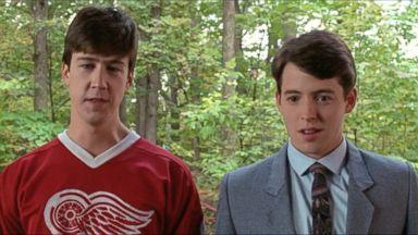 'Ferris Bueller's Day Off': Celebrating the Film's 30th Anniversary