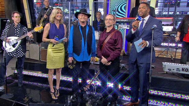 VIDEO: The Monkees Talk New Album Good Times