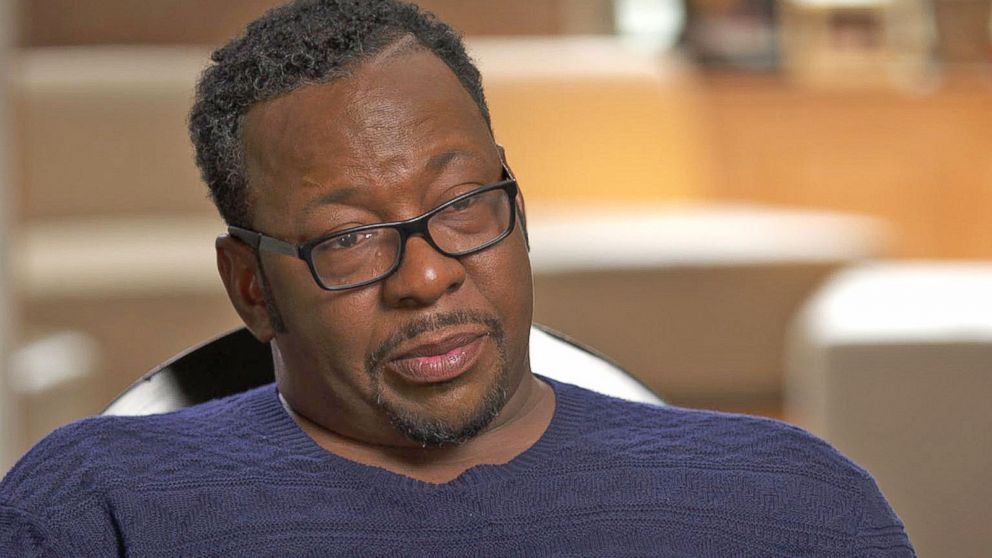 Bobby Brown Opens Up About Daughter's Death in Special '20 ...
