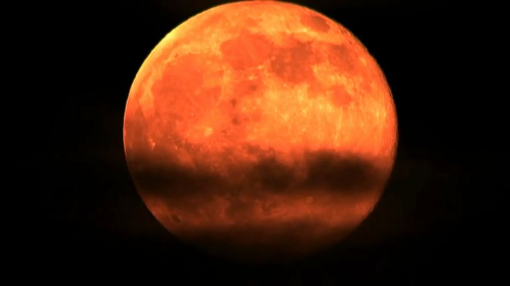 strawberry moon - photo #21