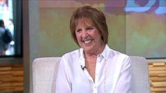 VIDEO: Penelope Wilton Talks The BFG on GMA